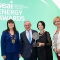 A Win for DLR at the SEAI Sustainable Energy Awards