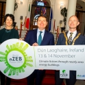 Dublin to Host World NZEB Forum Conference