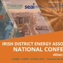 Just 1 week to go for district heating conference