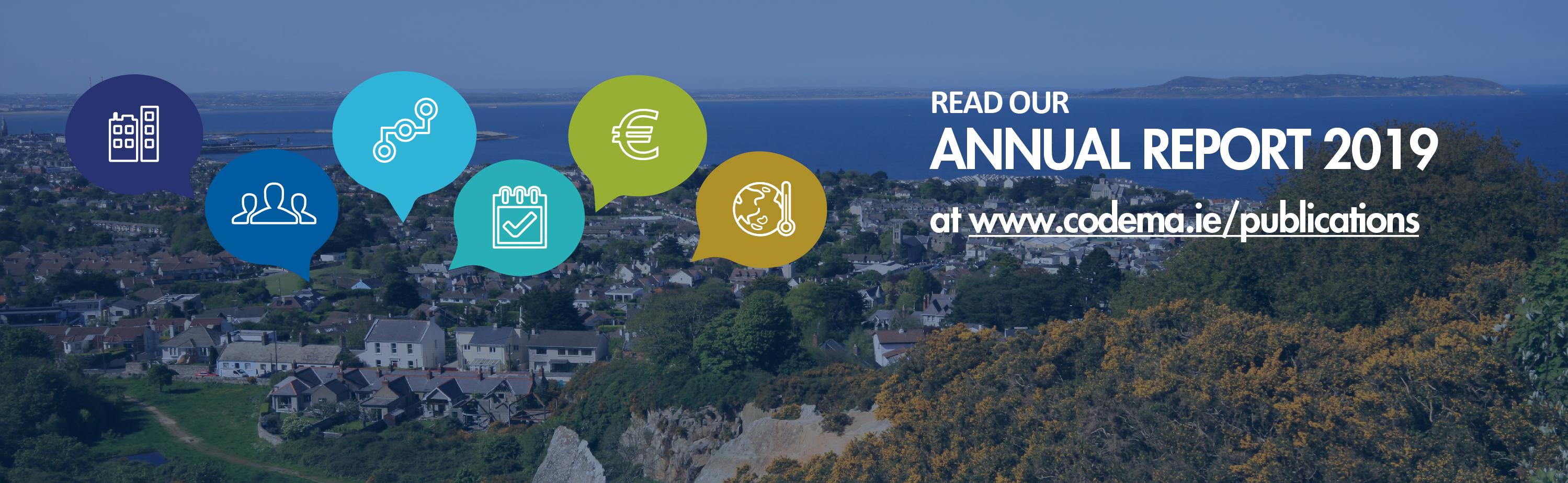 Codema Annual Report 2019