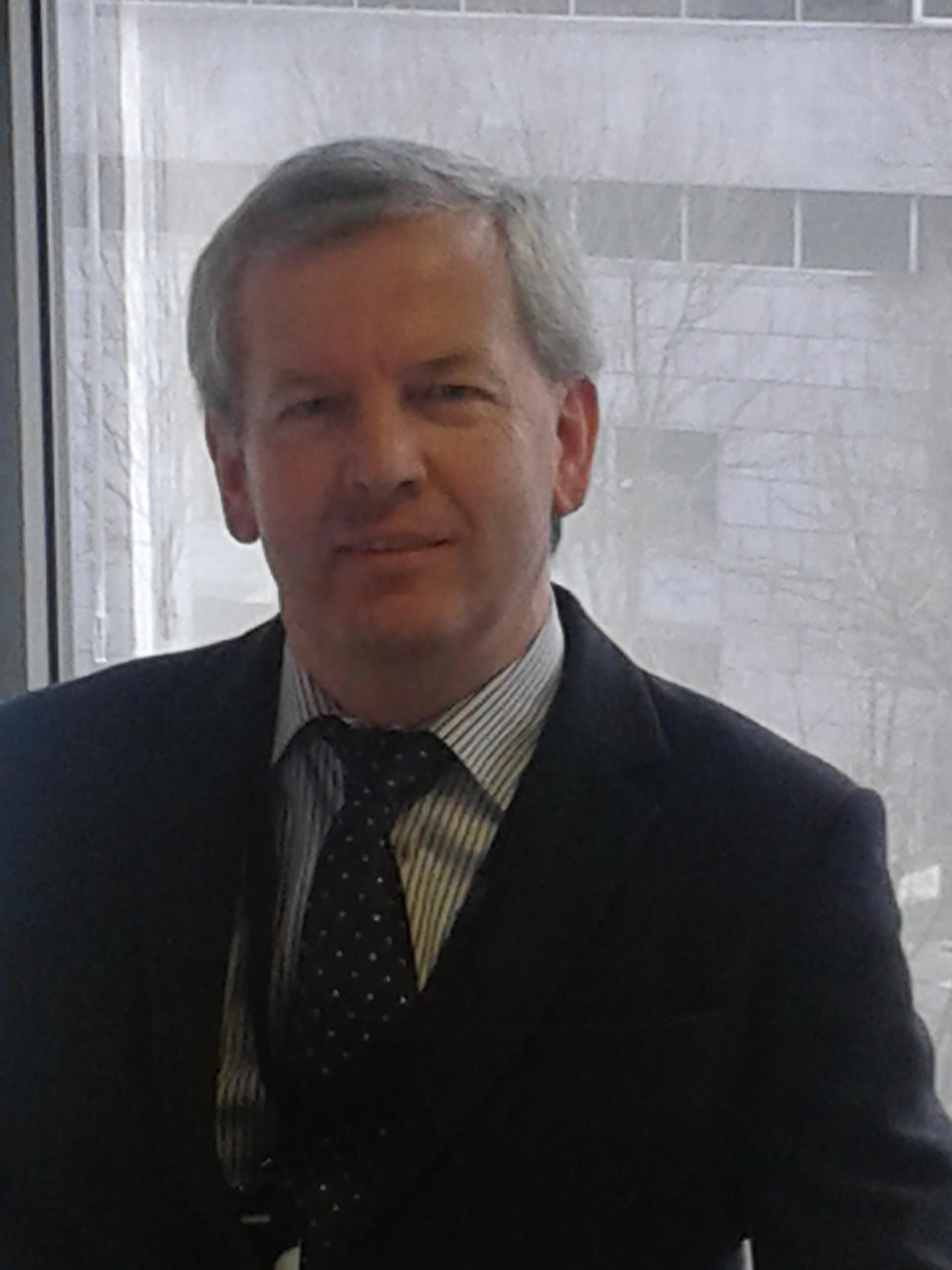 Aidan Maher