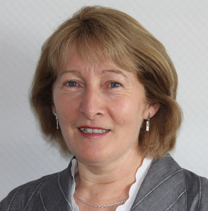 Ann Hegarty
