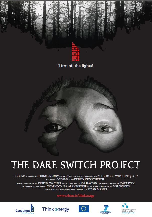 The Dare Switch Project