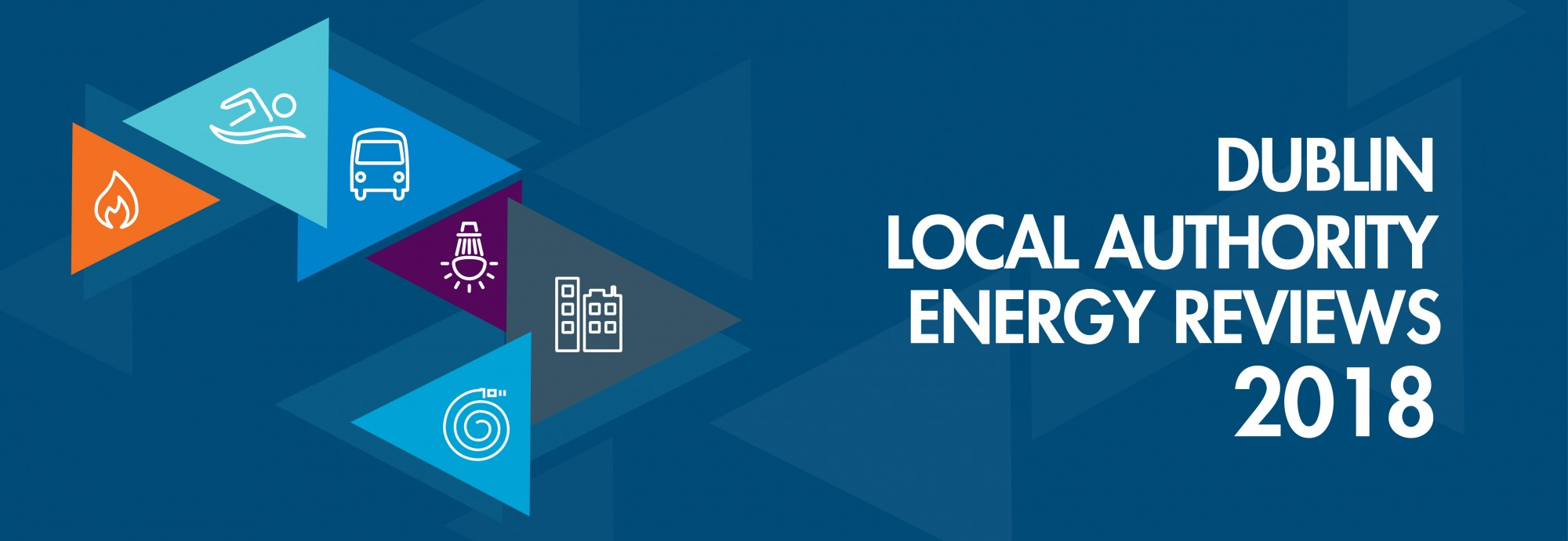 Dublin Local Authority Energy Reviews 2018