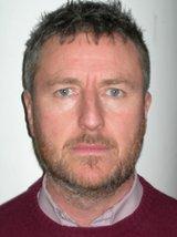 Gerry Osborne