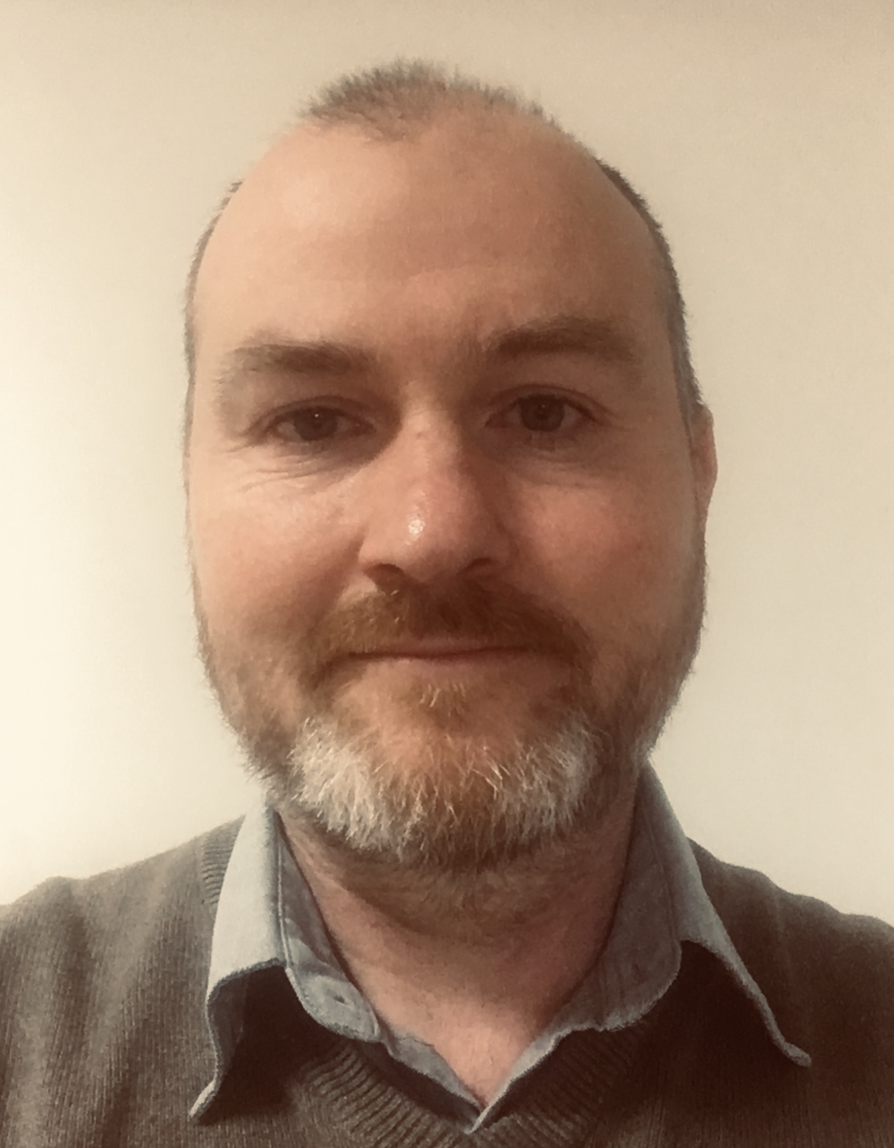 Co. Wicklow mentor: Simon Whelan