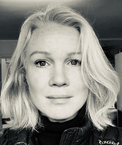 Dún Laoghaire-Rathdown mentor: Katie O'Brien
