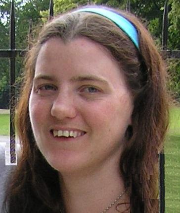 Mary Hegarty