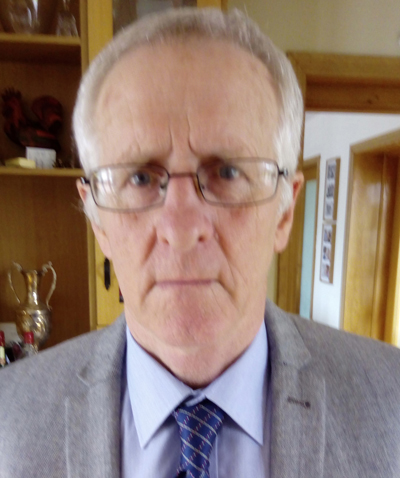 Co. Meath mentor: Philip Mc Cormack