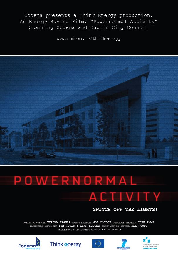 Powernormal Activity