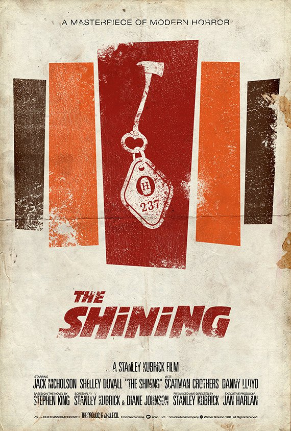 Stop The Shining