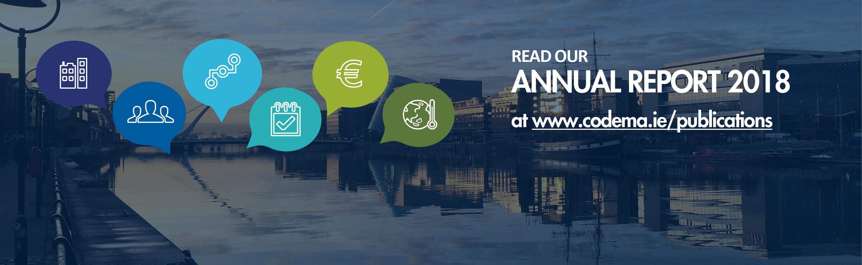 Codema Annual Report 2018