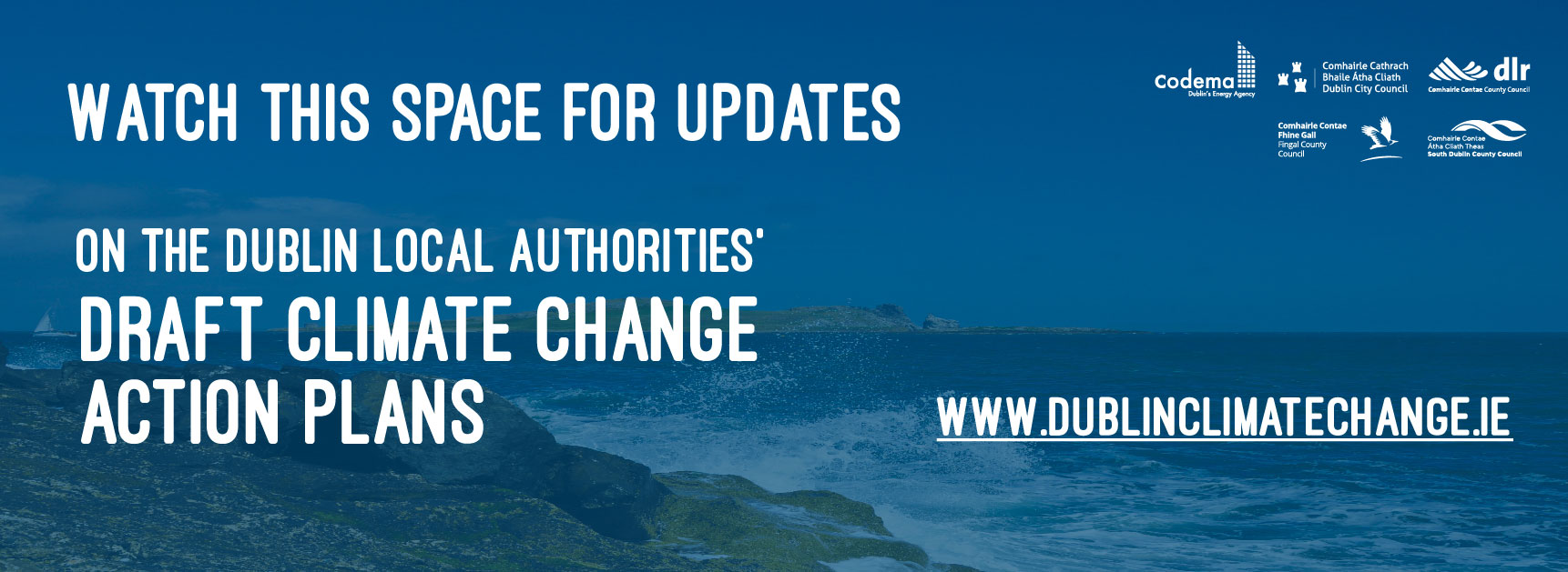 The Dublin Local Authorities' Draft Climate Change Action Plans
