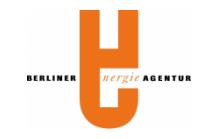 Berliner Energieagentur GmbH, Germany