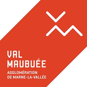 Marne-la-Vallee Val Maubuee, France