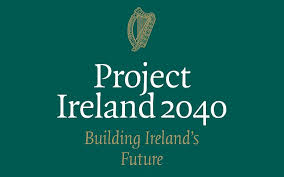 Project Ireland 2040 / Climate Action Fund