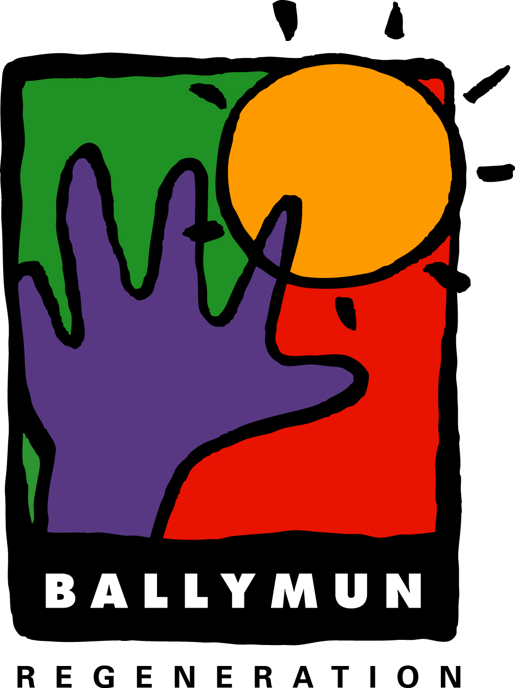 Ballymun Regeneration Ltd