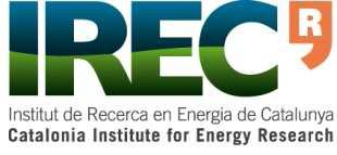 Catalan Energy Institute, Spain